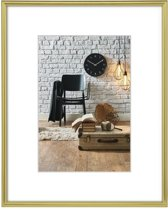 Fotolijst Kun. Sevilla Mat Goud 20X30