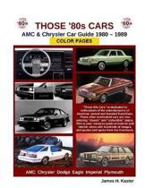 Those 80s Cars - AMC & Chrysler