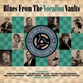 Blues From The Vocalion..