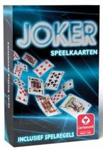 Speelkaarten Joker