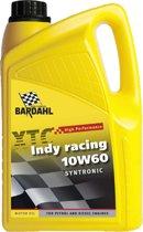 Motorolie INDY Racing 10W60 Syntronic