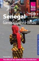Reise Know-How Reiseführer Senegal, Gambia und Guinea-Bissau