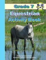 Grade 7 Equestrian Activity Book
