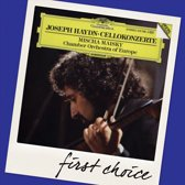 Cello Concertos First Choice)