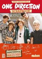 One direction het officiele scrapbook