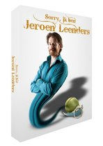 Sorry Ik Ben Jeroen Leenders
