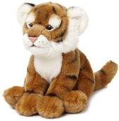 WNF pluche tijger 23 cm
