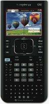 Texas Instruments NSPIRE CX CAS - Grafische rekenmachine