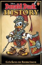 Donald Duck History Pocket 2 - Grieken en Romeinen