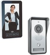 ELRO DV044RF Draadloze Video Deur Intercom - 4.3