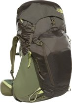 Banchee 50 Backpack Dames - Four Leaf Clover / New Taupe Green
