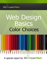 Download ebook Web Design Basics Color Choices the cheapest
