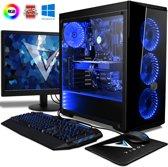 Vibox Gaming Desktop Splendour 7 - Game PC