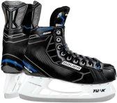 Bauer Ijshockeyschaatsen Nexus N6000 Junior Zwart Maat 37,5