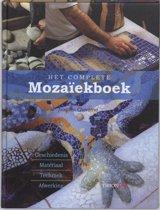 Het Complete Mozaiekboek