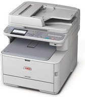 Oki MC362dn - All-in-One Kleurenlaserprinter