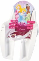 Widek Poppenzitje Fiets Princess Dreams - Wit