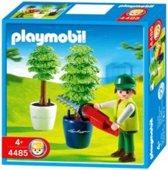 Playmobil Tuinman - 4485