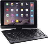 Targus Versatype Hard Shell Keyboard Case (AZERTY) iPad Air 2 - Tablethoes