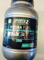 Sports2 Hydra Fuel Orange