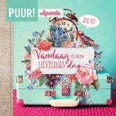 PUUR! - Agenda 2017