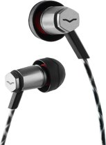 V-MODA Forza Metallo In-Ear (Android) - Zwart