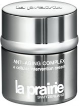 La Prairie Anti Aging Complex Cellular Intervention Cream - 50 ml - Dagcrème
