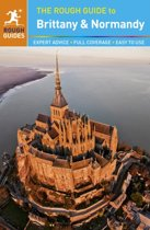 Rough Guide - Brittany and Normandy