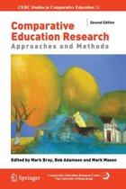 Comparative Education Research