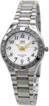Q&Q dames horloge Q865J801