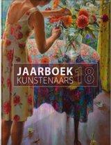 Jaarboek Kunstenaars 2018