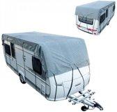 Pro+ Caravan- en camperdakhoes 6,5M 300cm
