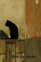 Black Cat Shadow