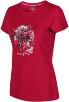 Regatta-Wmns Fingal IV-Outdoorshirt-Vrouwen-MAAT XS-Roze