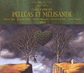 Pell??As Et Melisande (Roma 1969)