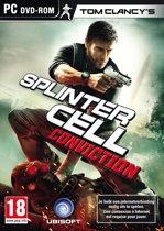 Tom Clancy's Splinter Cell 5: Conviction - Windows
