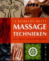 'S Werelds Beste Massagetechnieken