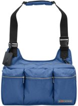 Koelstra Buddybag - Luiertas - Cobalt Blauw