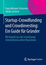 Startup-Crowdfunding Und Crowdinvesting
