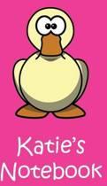 Katie's Notebook