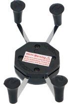 Belta Universele X-Grip Motor Houder - Telefoon Houder - Navigatiesteem
