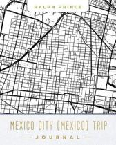 Mexico City (Mexico) Trip Journal