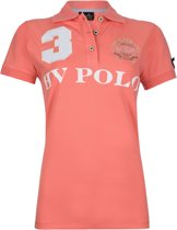 Hv Polo Polo  Favouritas Eq - Pink - l