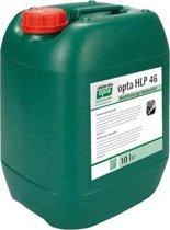OPTA hydr. olie HLP46 10 ltr.