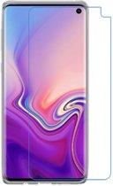 Samsung S10 Screen Protector Transparant