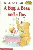 BUG A BEAR & A BOY