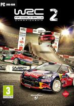 Ubisoft WRC: FIA World Rally Championship, Windows
