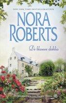 Nora Roberts - De blauwe dahlia