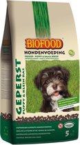 Biofood Geperst Puppy En Kleine Rassen - Hondenvoer - 5 kg