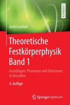 Theoretische Festk rperphysik Band 1